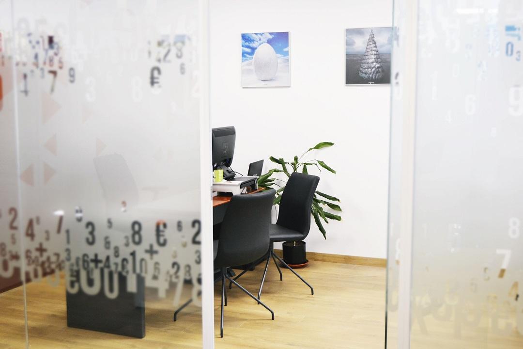 Oficinas Economistas en Madrid